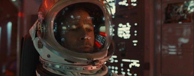Ad Astra : un nouveau trailer épique et poétique pour le drame SF de James Gray avec Brad Pitt