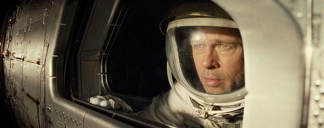 Ad Astra dévoile un ultime trailer terriblement épique dans l'espace avec un Brad Pitt prêt à sauver le monde