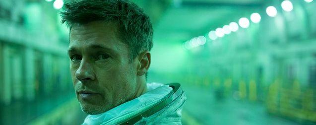 Ad Astra : Brad Pitt pense que le score de démarrage au box-office n'a aucune importance