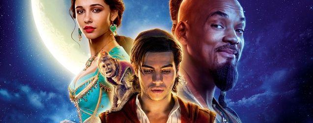 Aladdin : critique qui exauce les vœux si tu la frottes