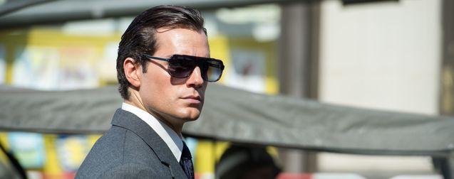 James Bond : après Mission Impossible, Henry Cavill veut encore jouer les espions