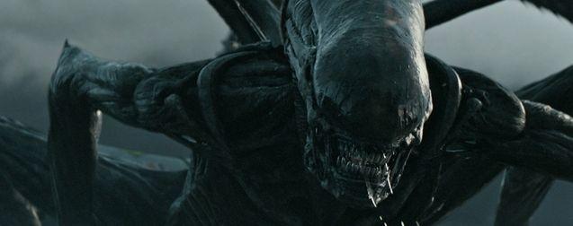 Alien : où en est la série abandonnée du créateur de Fargo ?