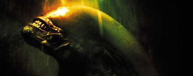 Photo Poster Alien 3