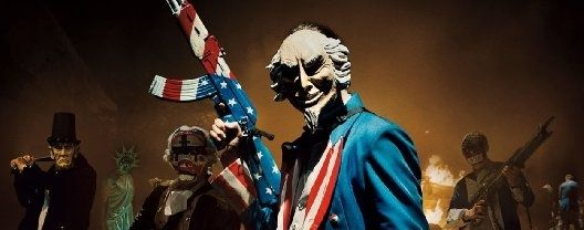 American Nightmare 3 : Election