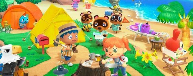D'Animal Crossing à Cyberpunk : ventes records grâce au chaos de 2020 ?