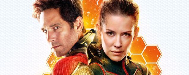 Ant-Man et la Guêpe : critique Avengers out