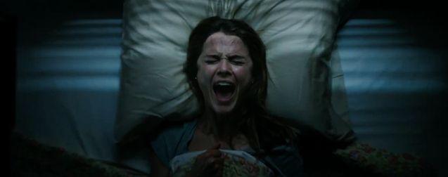 Antlers : la production horrifique de Guillermo del Toro nous fait bien flipper avec sa deuxième bande-annonce
