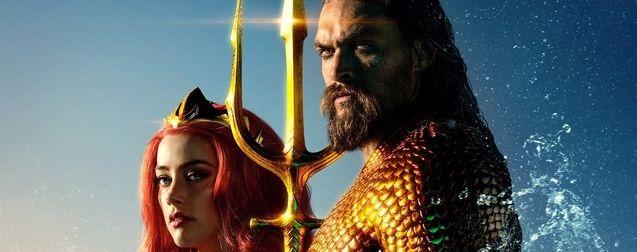 Aquaman 2 : Jason Momoa nous promet du très lourd pour la suite de ses aventures