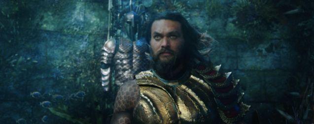 Comic-Con : on décrypte le trailer d'Aquaman et son festival de CGI