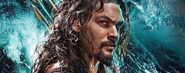 Aquaman change de date de sortie et arrivera avec quelques mois de retard