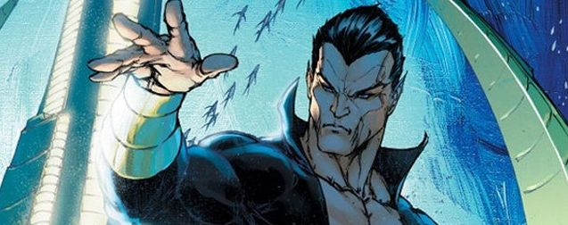 Photo Namor