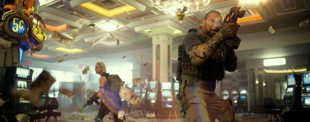 Army of the Dead : Zack Snyder est le premier surpris par le succès du film sur Netflix