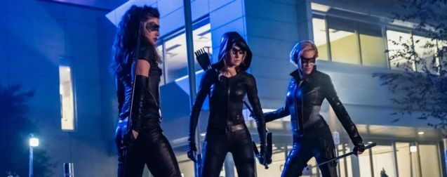 Arrowverse : la série Green Arrow and the Canaries déjà annulée