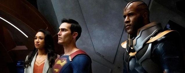 Arrowverse & Lucifer : Crisis on Infinite Earths a finalement lié les deux univers