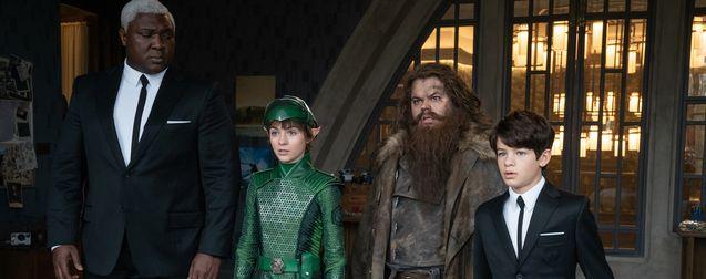 Après Artemis Fowl, d'autres films devraient sortir directement sur Disney+