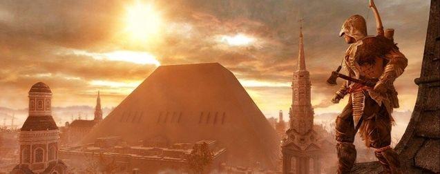 Photo Assassin's Creed Origin