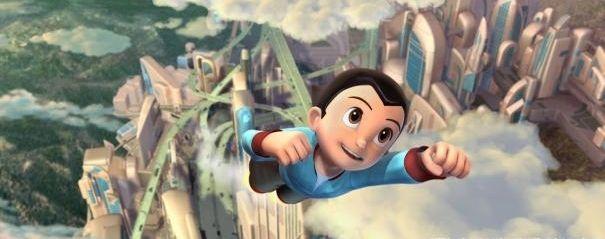Photo Astro Boy