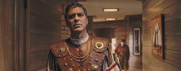Photo : George Clooney