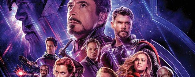 Avengers : Endgame les premiers avis sont tombés et ça promet du très très lourd