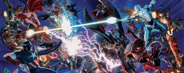 Avengers : Endgame - Marvel a envisagé de former le duo le plus improbable du MCU