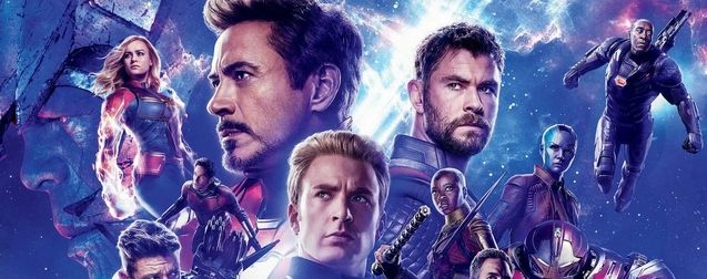 Avengers : Endgame - le scénariste de Retour vers le futur tacle le film Marvel