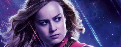 Captain Marvel : après le milliard au box-office, Brie Larson se félicite d'avoir brisé un plafond de verre