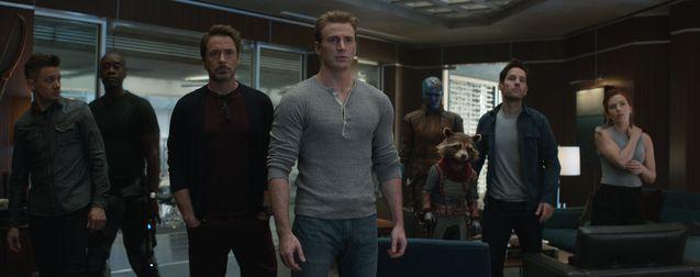 Black Panther 2 ou Les Gardiens de la Galaxie 3 ? Un acteur a peut-être révélé quel sera le premier film Marvel de la Phase 5