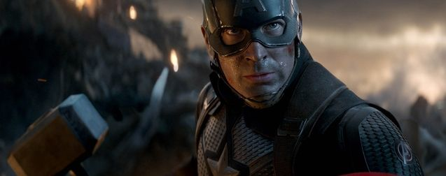 D'après les scénaristes d'Avengers : Endgame, Marvel n'est peut-être pas d'accord avec le destin de Captain America dans le film