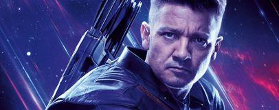 Avengers : Marvel prépare aussi une série sur Hawkeye pour Disney +