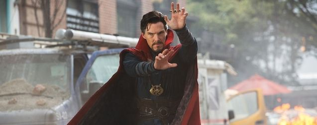 Marvel : Kevin Feige explique que Doctor Strange sera le personnage central de la phase 4