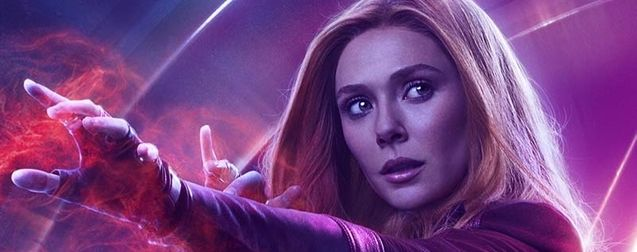Marvel : le bordel pour tourner les Avengers confirmé par Elizabeth Olsen
