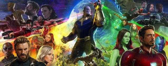 Marvel : Sony révèle qu'il a failli acheter tous les super-héros pour 25 millions de dollars