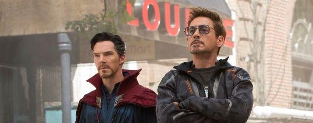 Avengers : Infinity War - le producteur Kevin Feige répond aux critiques de James Cameron