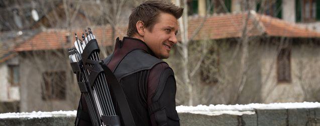 Marvel : premier aperçu de la prochaine Hawkeye dans la série Disney+