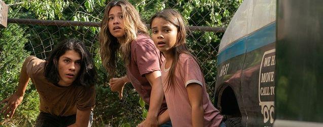 Awake  : Netflix balance la bande-annonce éveillée de son thriller SF