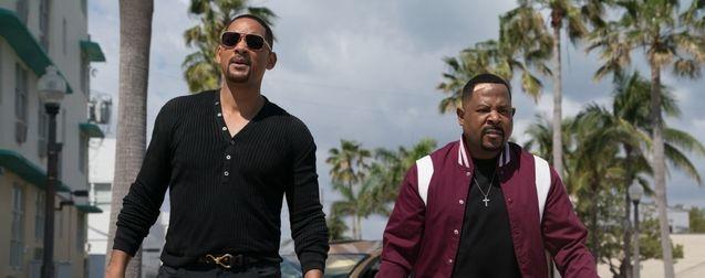 Bad Boys for Life : Sony dévoile le début du film sous adrénaline pour sa sortie en VOD
