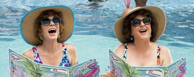 Après Wonder Woman, Kristen Wiig revient à la comédie avec Barb and Star Go to Vista Del Mar