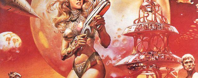 Barbarella : quand la science-fiction érotique faisait de Jane Fonda une icône
