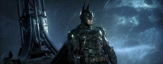 Batman Arkham : WB Games tease un nouveau jeu, autour d'un ennemi qu'on attend tous