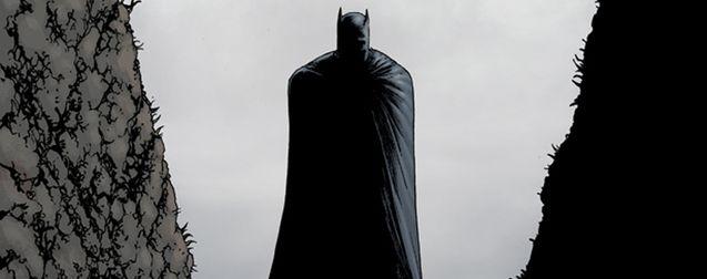 Batman: DC Comics annonce une histoire autour de la mort d'un personnage incontournable