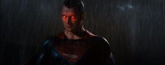 Batman v Superman était détesté par Warner selon Zack Snyder