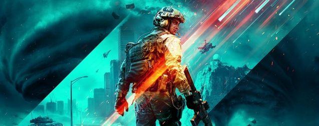 Battlefield 2042 dévoile Portal, son mode de jeu nostalgique et complètement dément