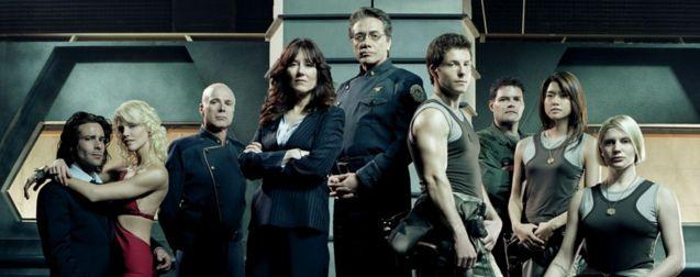 """Battlestar Galactica : déjà un gros changement pour la """"suite"""" de la série culte"""