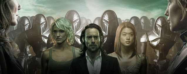 Battlestar Galactica va avoir droit à une nouvelle série, après le chef d'œuvre de Syfy