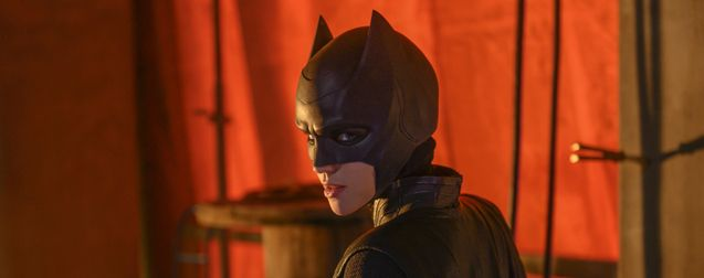 photo, Batwoman, Ruby Rose
