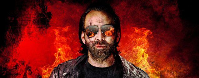 Nicolas Cage va jouer Nicolas Cage, dans un film sur Nicolas Cage has been