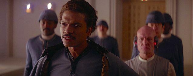 photo, Star Wars Épisode V : L'Empire contre-attaque