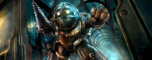 Six ans après Bioshock Infinite, Bioshock 4 serait en préparation