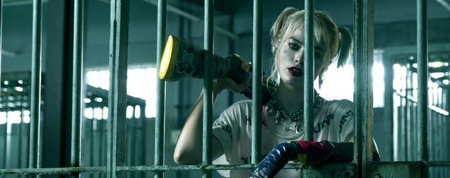 photo, Margot Robbie