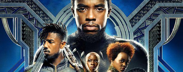 Marvel : un premier synopsis (vide) pour Black Panther : Wakanda Forever